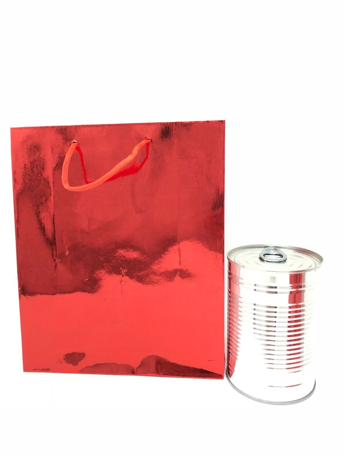 12 Pack Gift Bags Holographic Foil Party Weddings Presents Christmas Bulk Buy