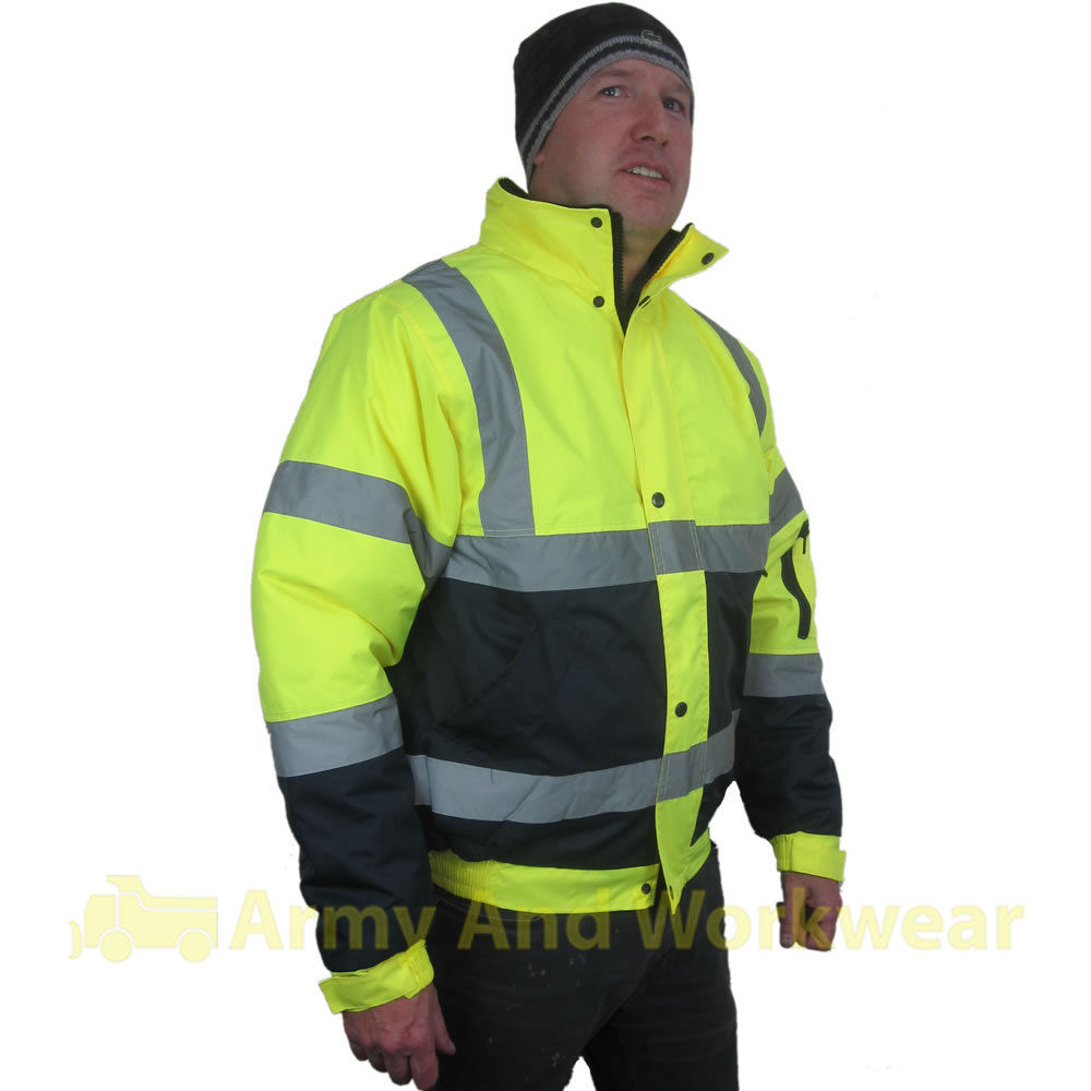 reflective work Stay visible and stay safe with our wide variety of reflective wear we carry  reflective vests in styles to meet all needs including class 3, breakaway and.