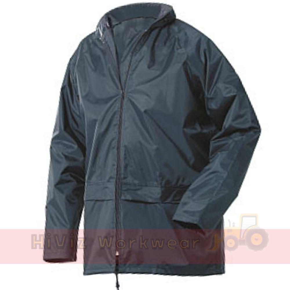 Childrens-Kids-Waterproof-Storm-Jacket-Coat-Breathable-Vents-Rain-Hiking-Light