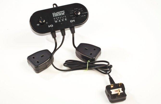 Hydor Koralia Evolution Smartwave Pump Controller Smart