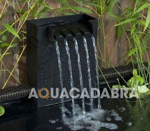 Blagdon affinity waterfall 1051217 will fit octagon and for Blagdon affinity pond