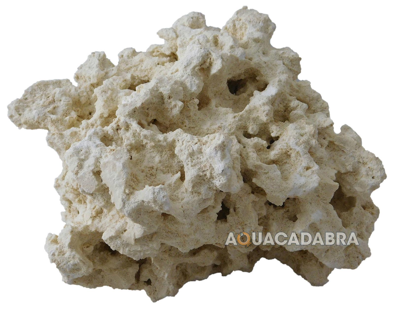 22kg marco rock marine fish tank aquarium ocean reef coral for Fish tank rock cleaner