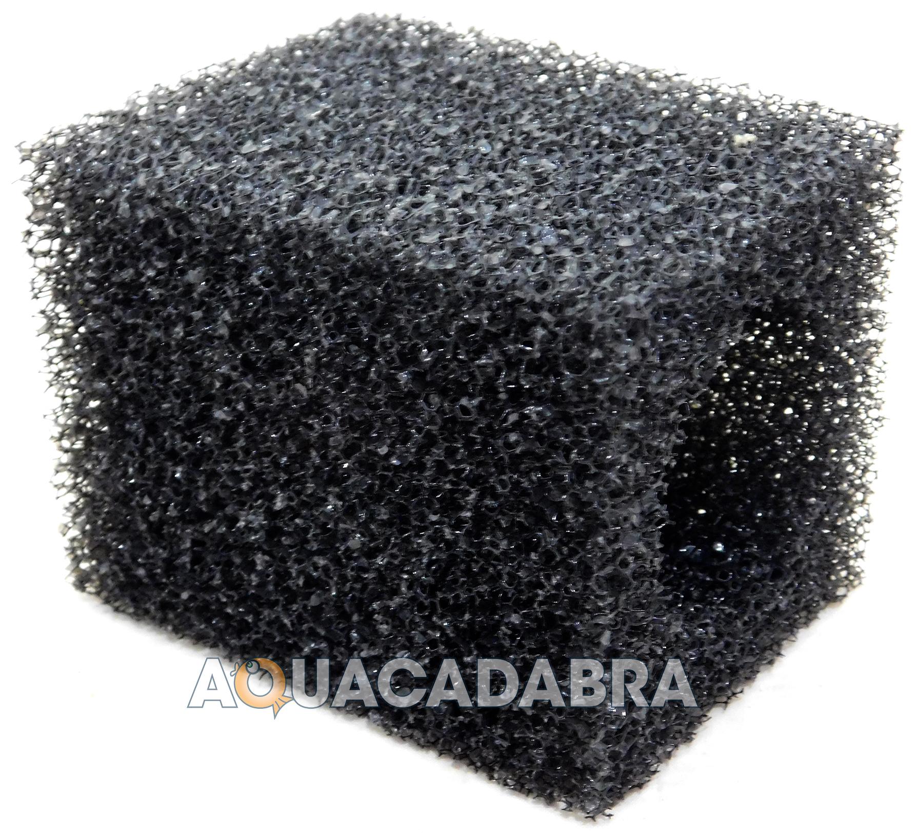 Replacement pre filter foam sponge for blagdon amphibious for Pond filter foam