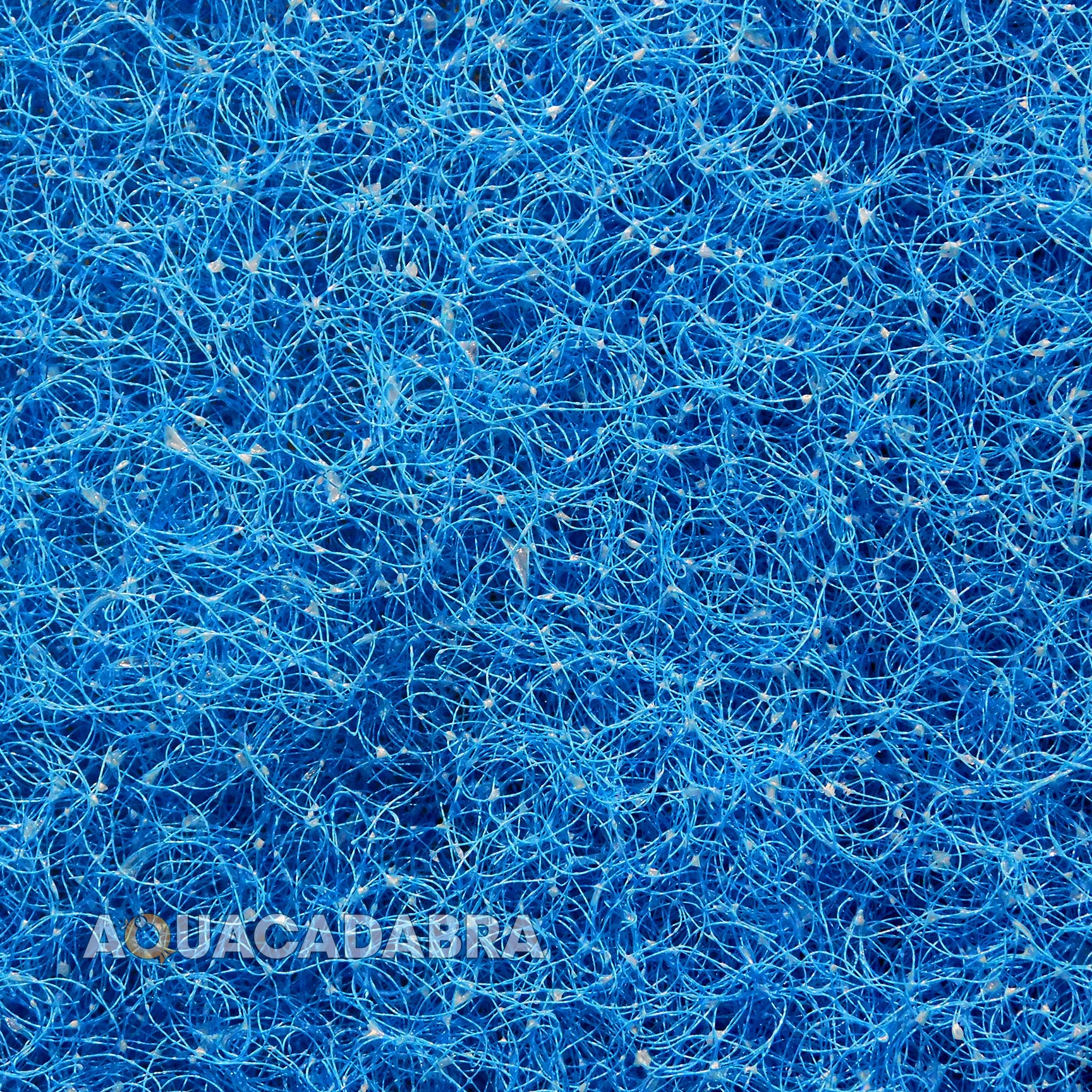 Blue 2m x 1m 50mm matsumi japanese jap matting mat koi for Pond filter mat