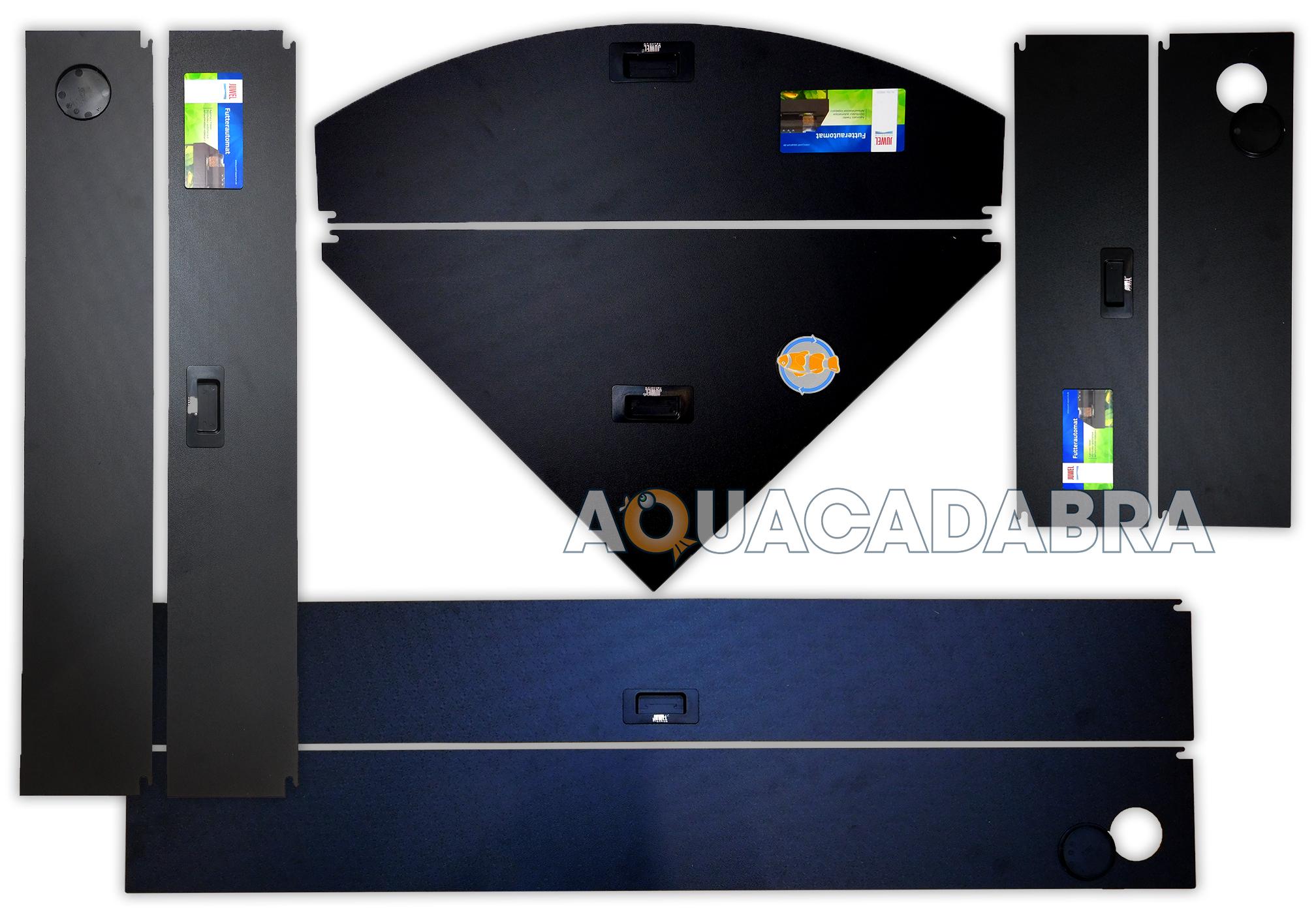 Juwel aquarium fish tank - Juwel Aquarium Rio Vision Trigon Lido Flap Set All Sizes Fish Tank Hood Flap