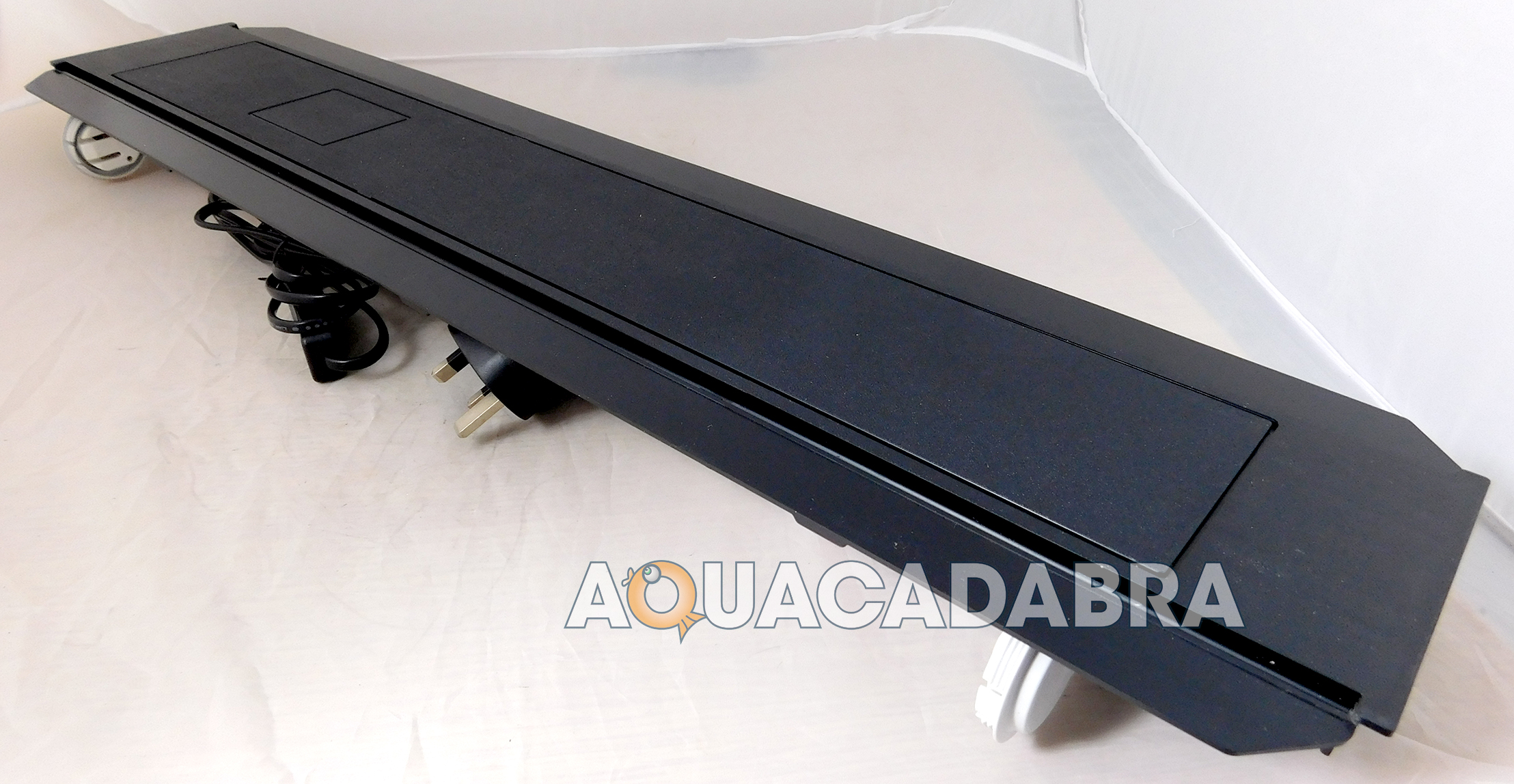 Fluval roma 240 aquarium fish tank - Fluval Roma Light Unit Replacement 90 125 200