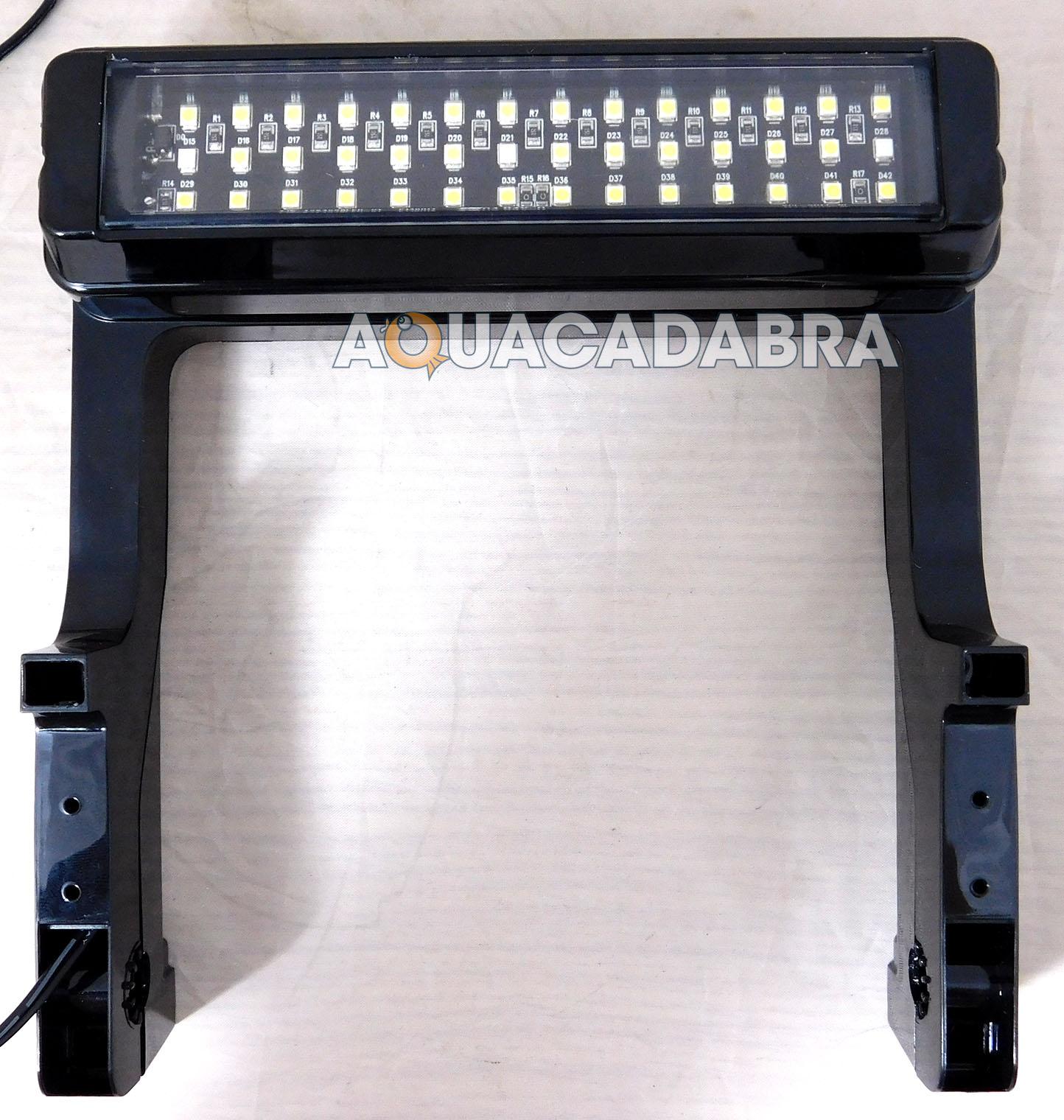Fluval edge 46l led light lamp a13926 replacement 42 for Led fish tank light