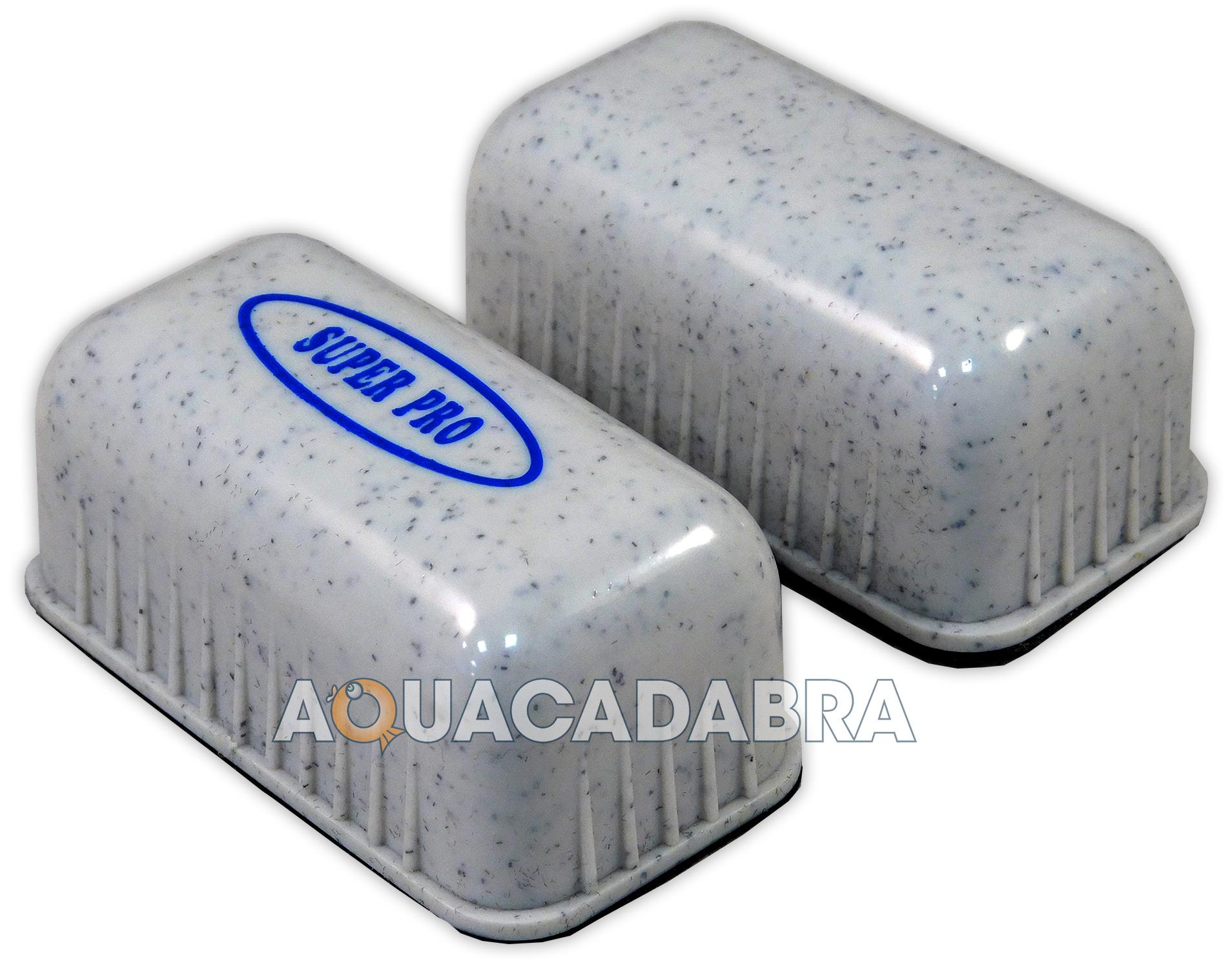 Superpro magnet cleaner floating small algae remover glass for Fish tank algae remover