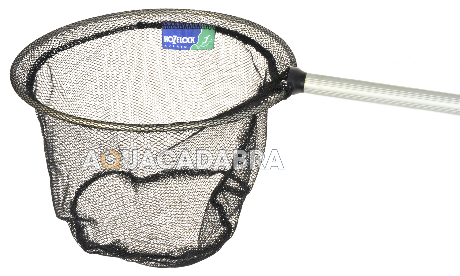 Hozelock Pond Net Skimmer Telescopic Long Handle Garden Fish Pond Algae Debris Ebay