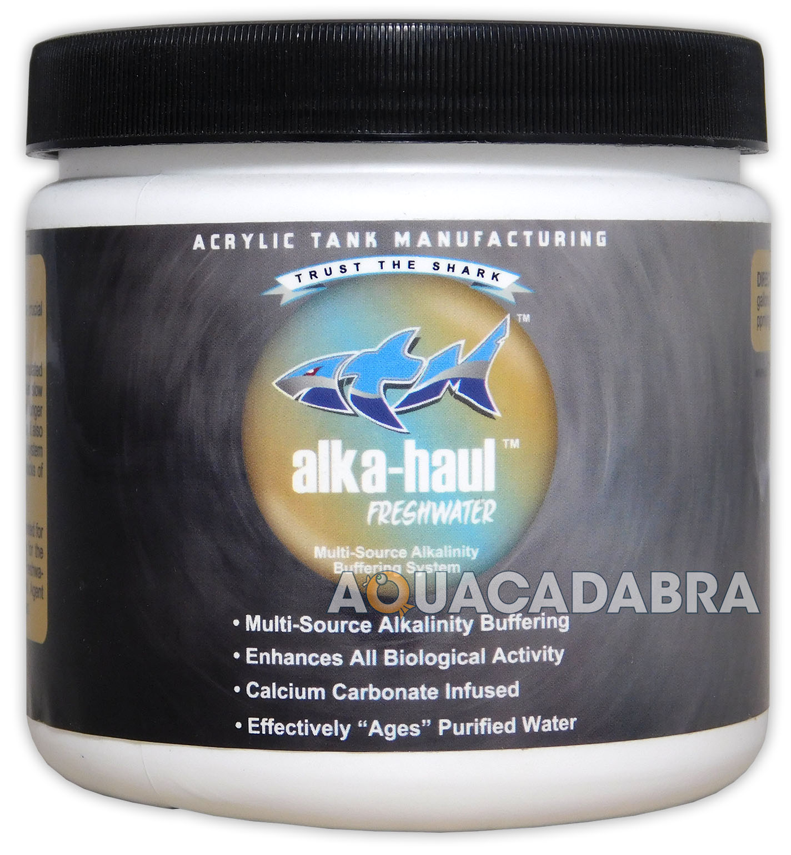 Freshwater fish tank alkalinity - Atm Alka Haul Alkalinity Buffer Water Kh Stability Aquarium Fish Tank Garden