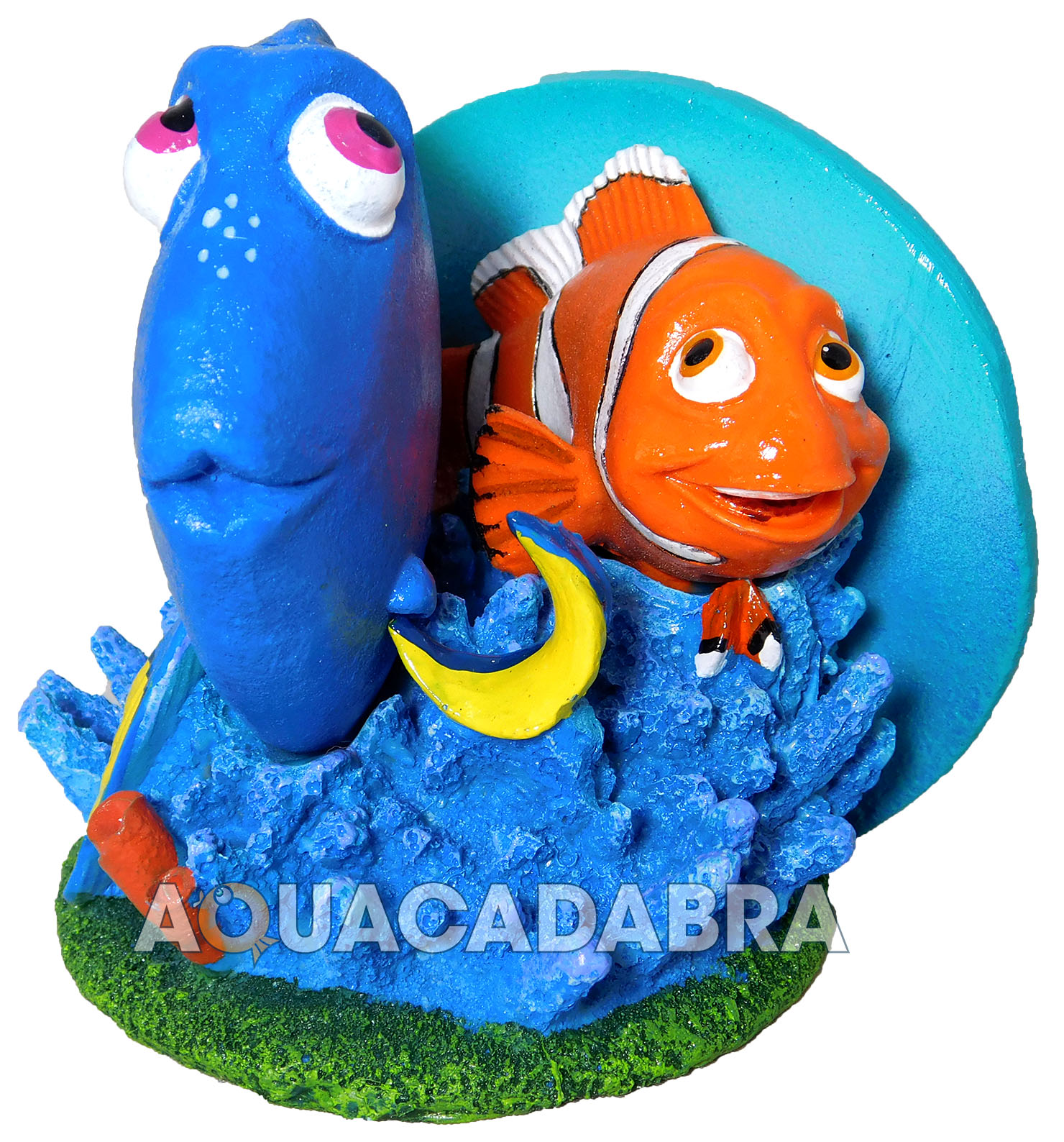 Fish aquarium ornaments - Finding Dory Aquarium Ornaments Nemo Disney Hank Destiny