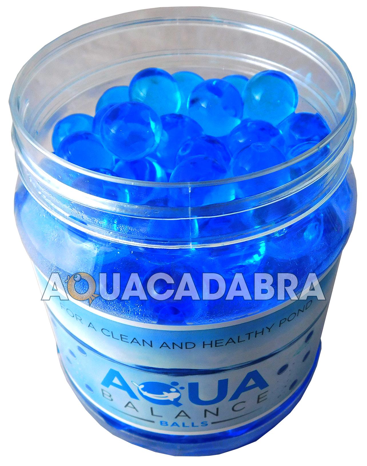 Aqua Source Aqua Balance Balls Beneficial Safe Bacteria