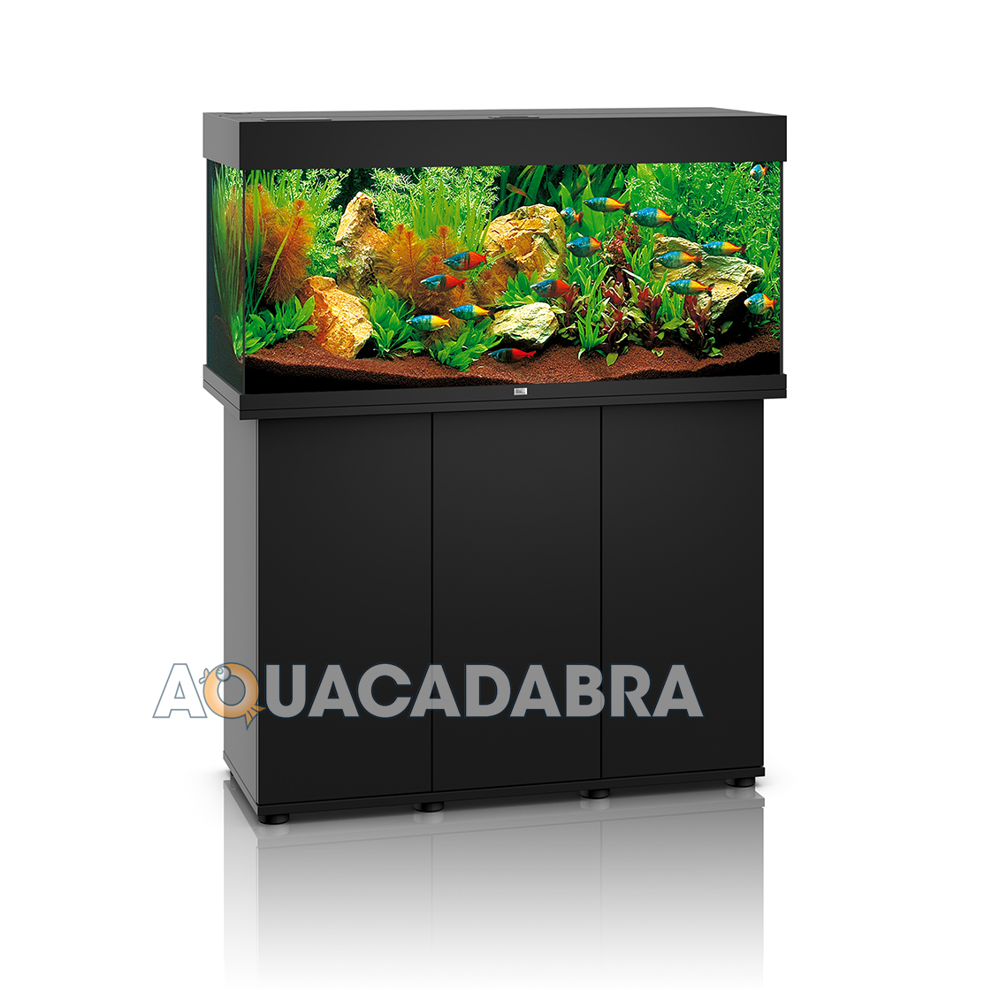 juwel rio 180 led aquarium cabinet led lighting. Black Bedroom Furniture Sets. Home Design Ideas