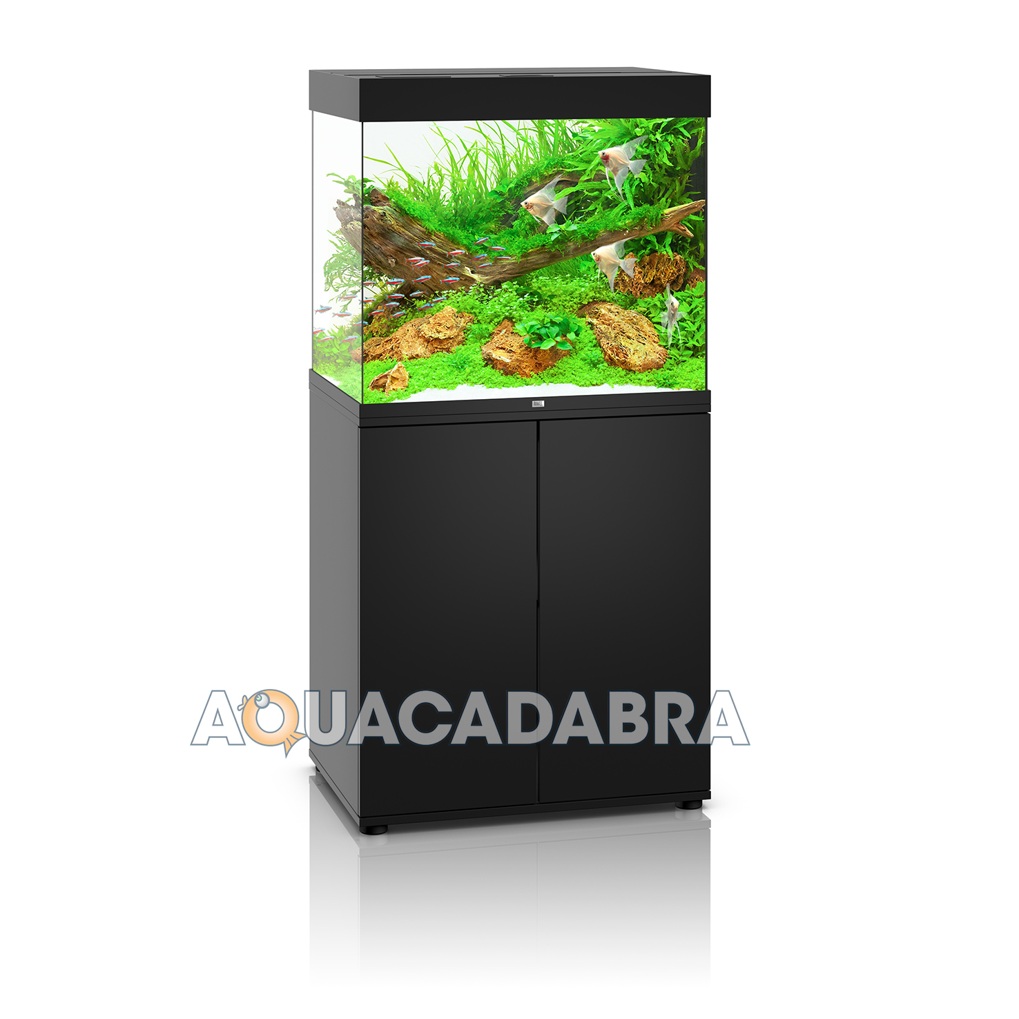 juwel lido 200 led aquarium cabinet led lighting filter heater ebay. Black Bedroom Furniture Sets. Home Design Ideas