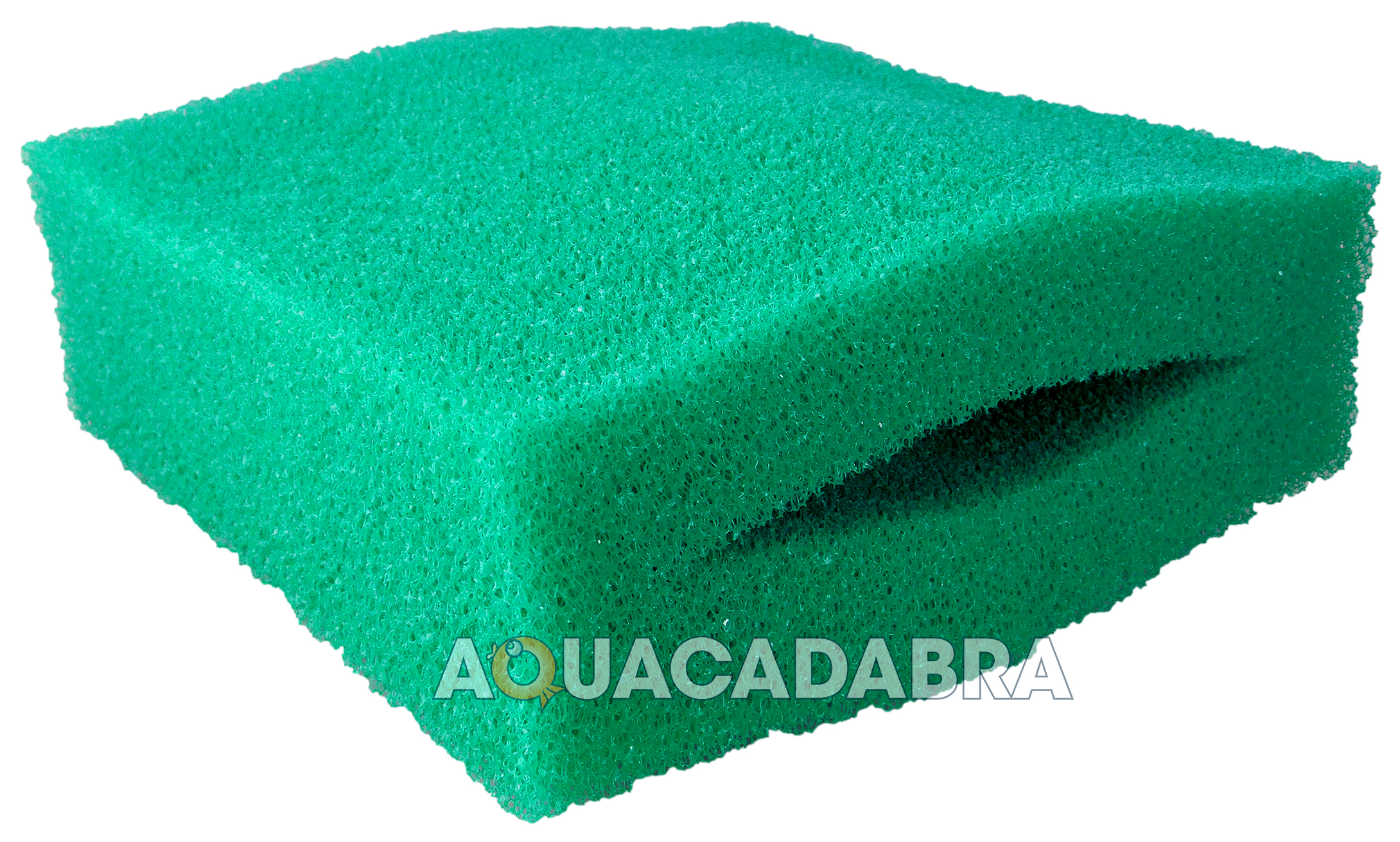 Filter foam oase biotec 5 10 30 fine coarse blue red fish for Pond filter foam which way up