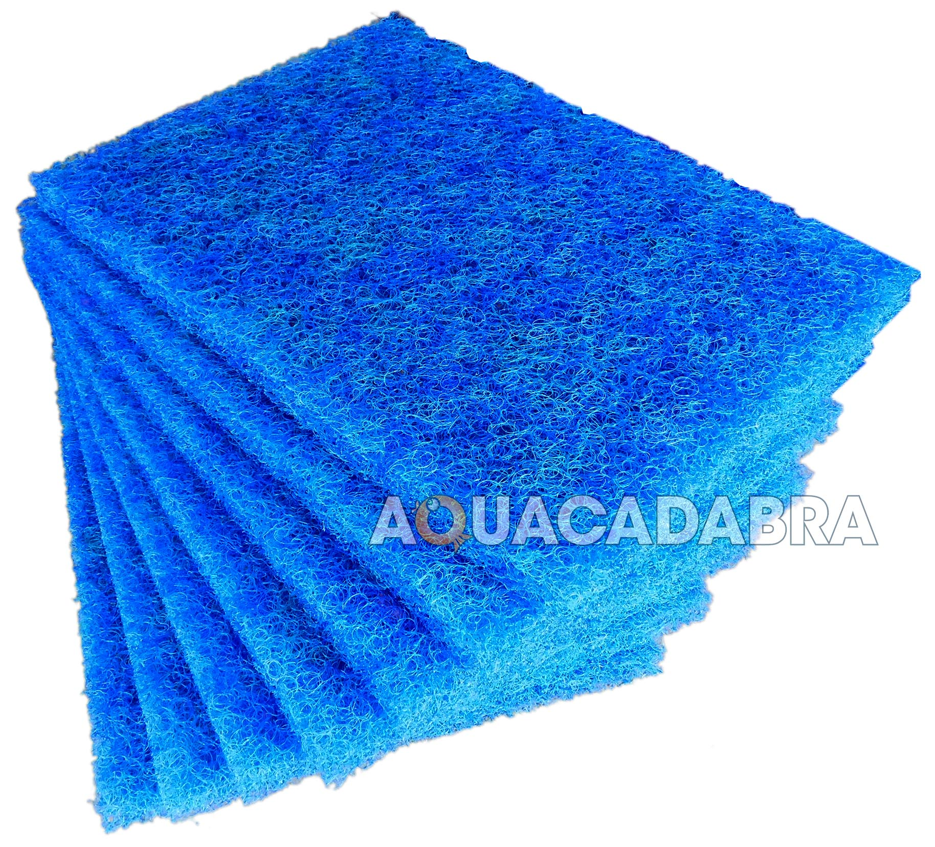 Genuine japanese jap matting mat koi fish pond box filter for Pond filter mat