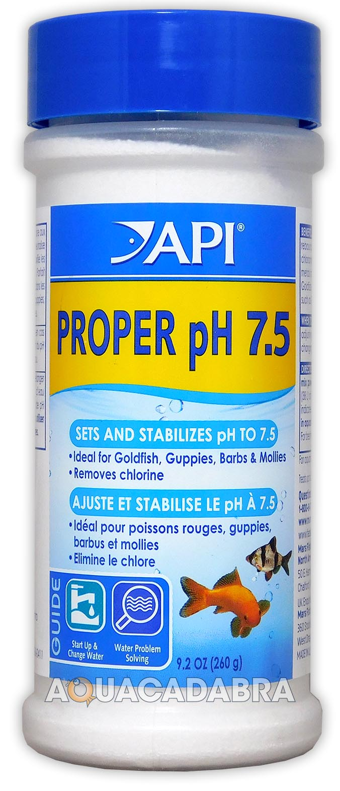 api proper ph raise or lower water acidity alkalinity