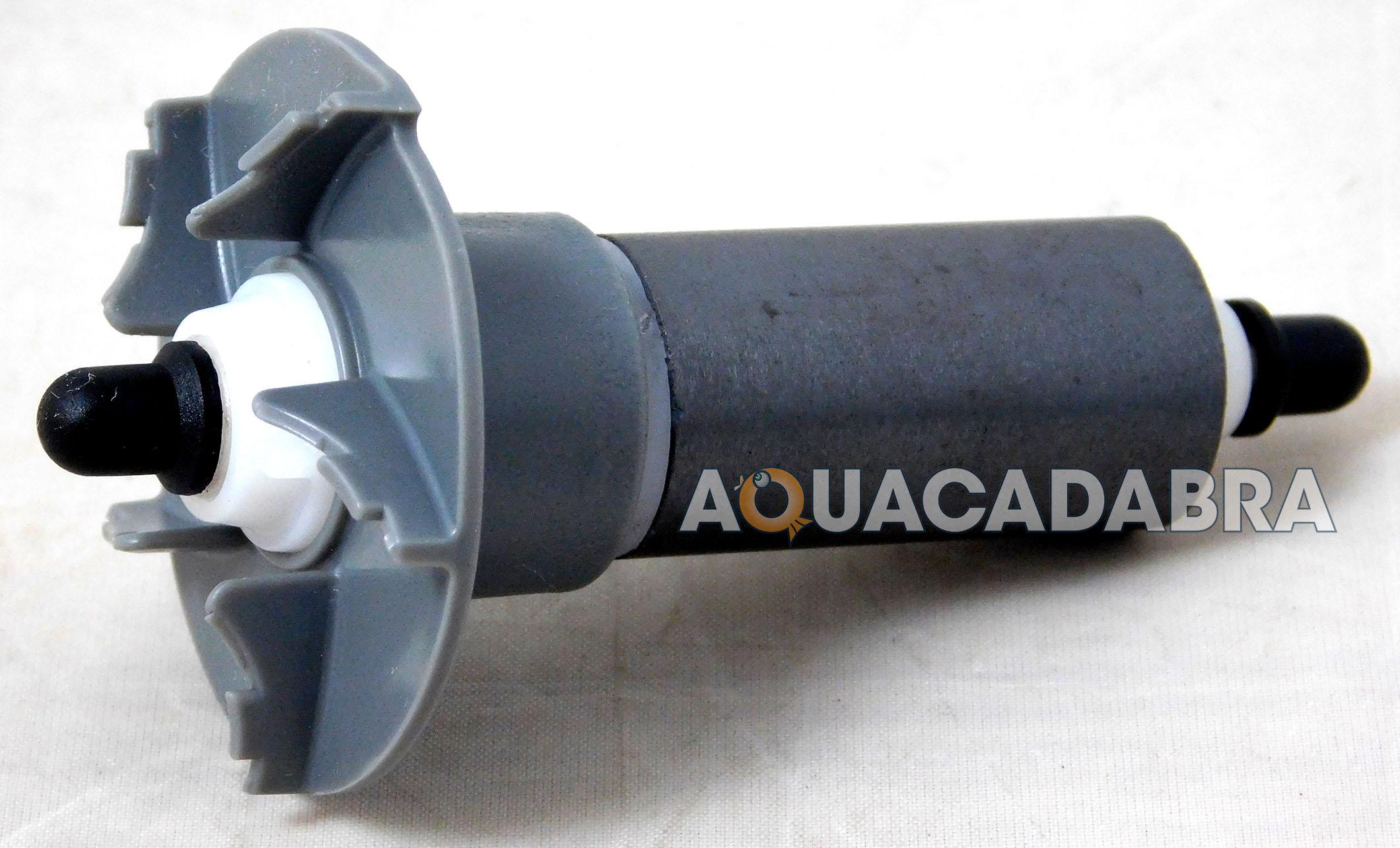 Hozelock easyclear 6000 impeller pond fish filter pump for Hozelock pond pumps
