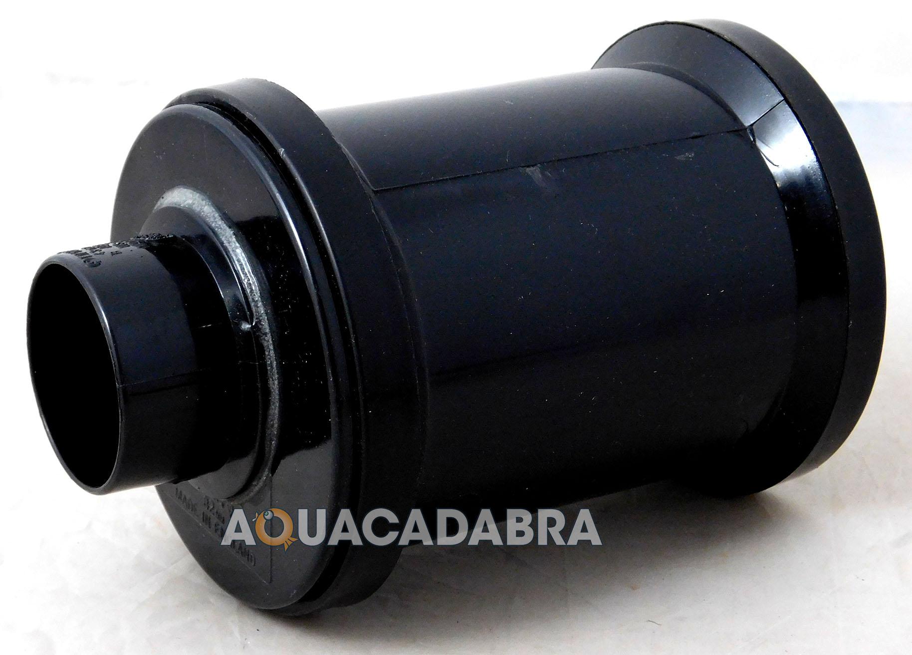 Cloverleaf cl1 vortex filter 3 to 1 5 inlet reducer for Koi pond vortex