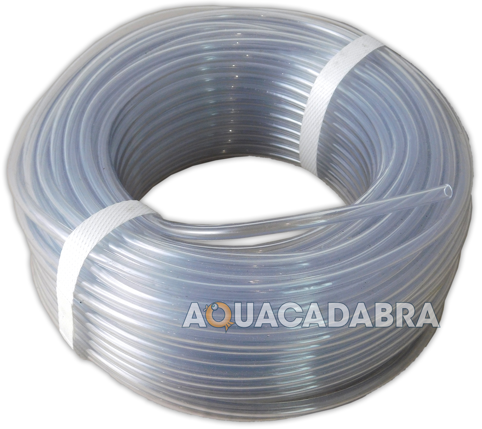 3 Metre Clear Airline Plastic For Fish Tank Pond Air Pump