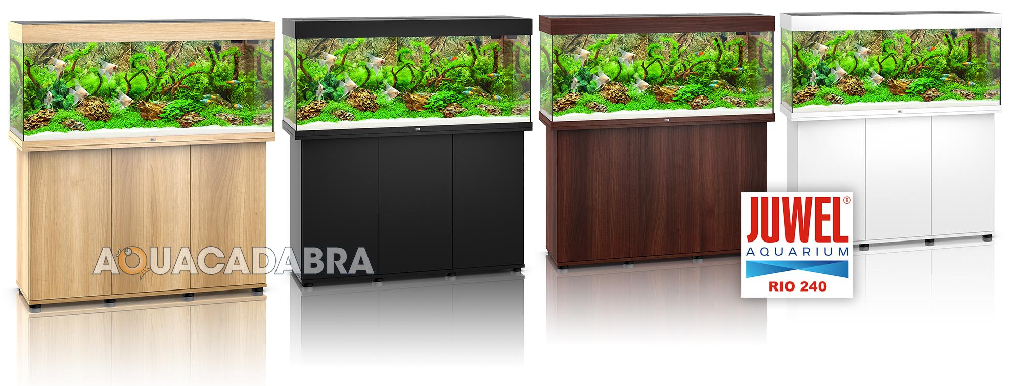 Fish tank juwel - Juwel Aquarium Fish Tank Cabinet Rio Trigon Vision