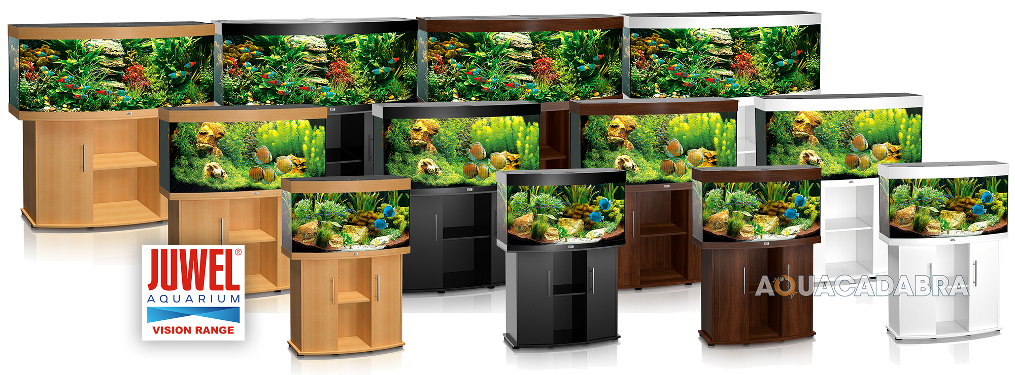 Juwel aquarium fish tank - Juwel Aquarium Fish Tank Cabinet Rio Trigon Vision