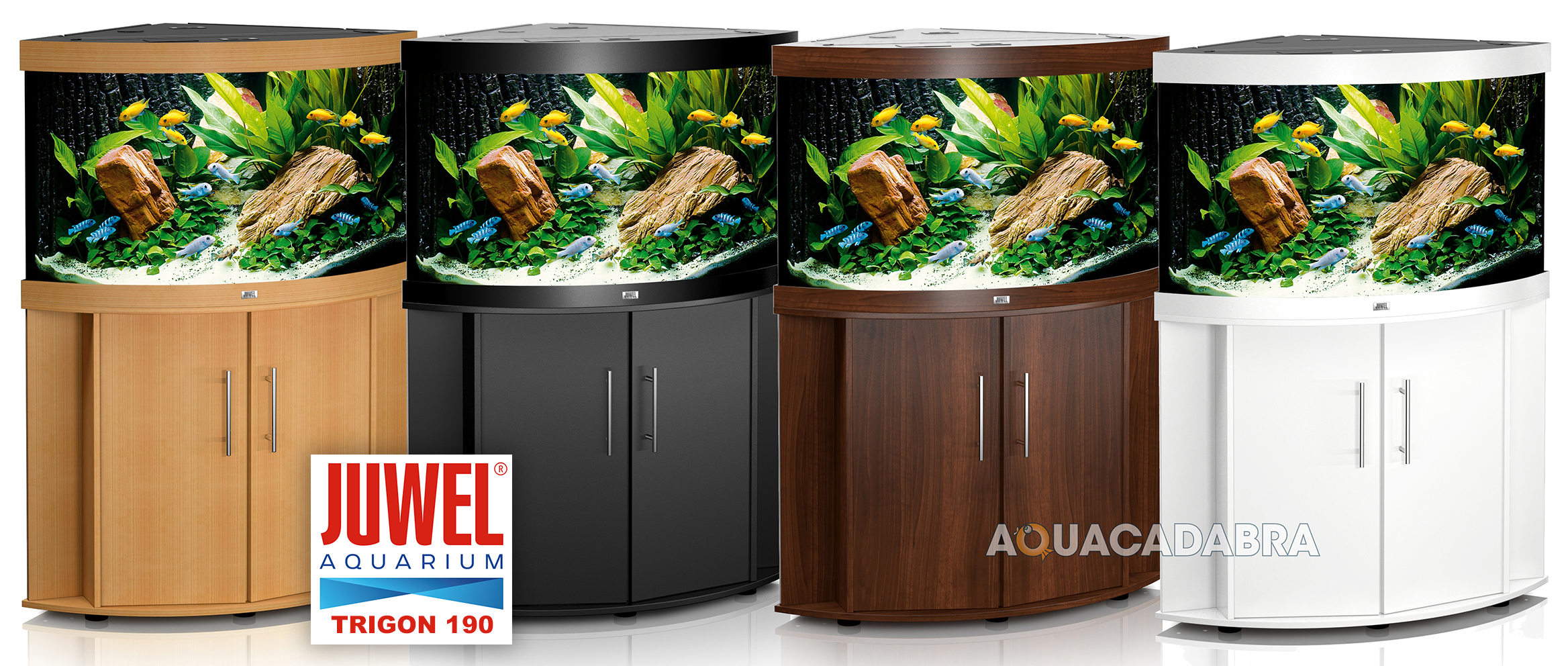 juwel aquarium fish tank cabinet rio trigon vision vio lido light pump filter ebay. Black Bedroom Furniture Sets. Home Design Ideas