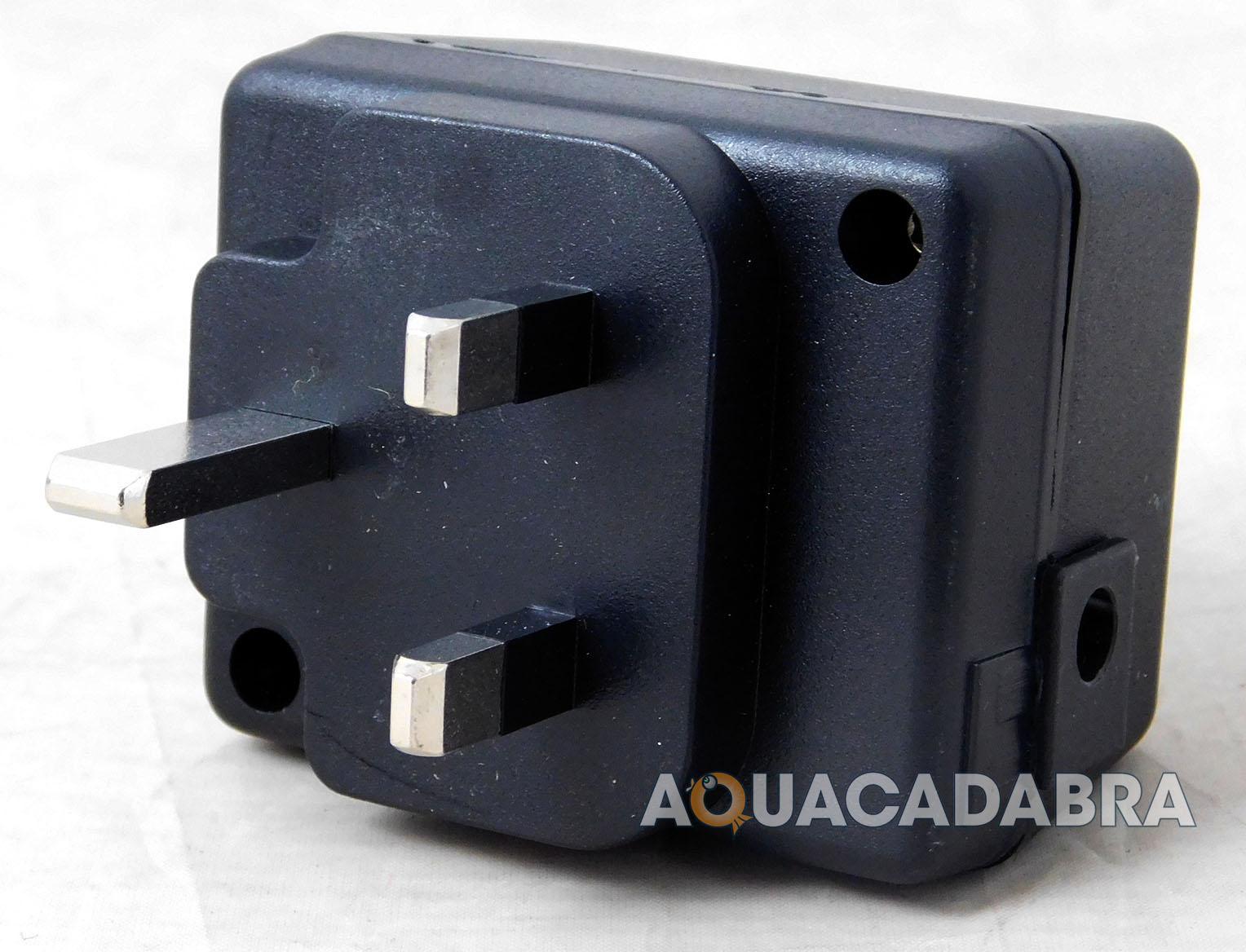 Replacement Pump Lights : Marina filter pump light unit replacement