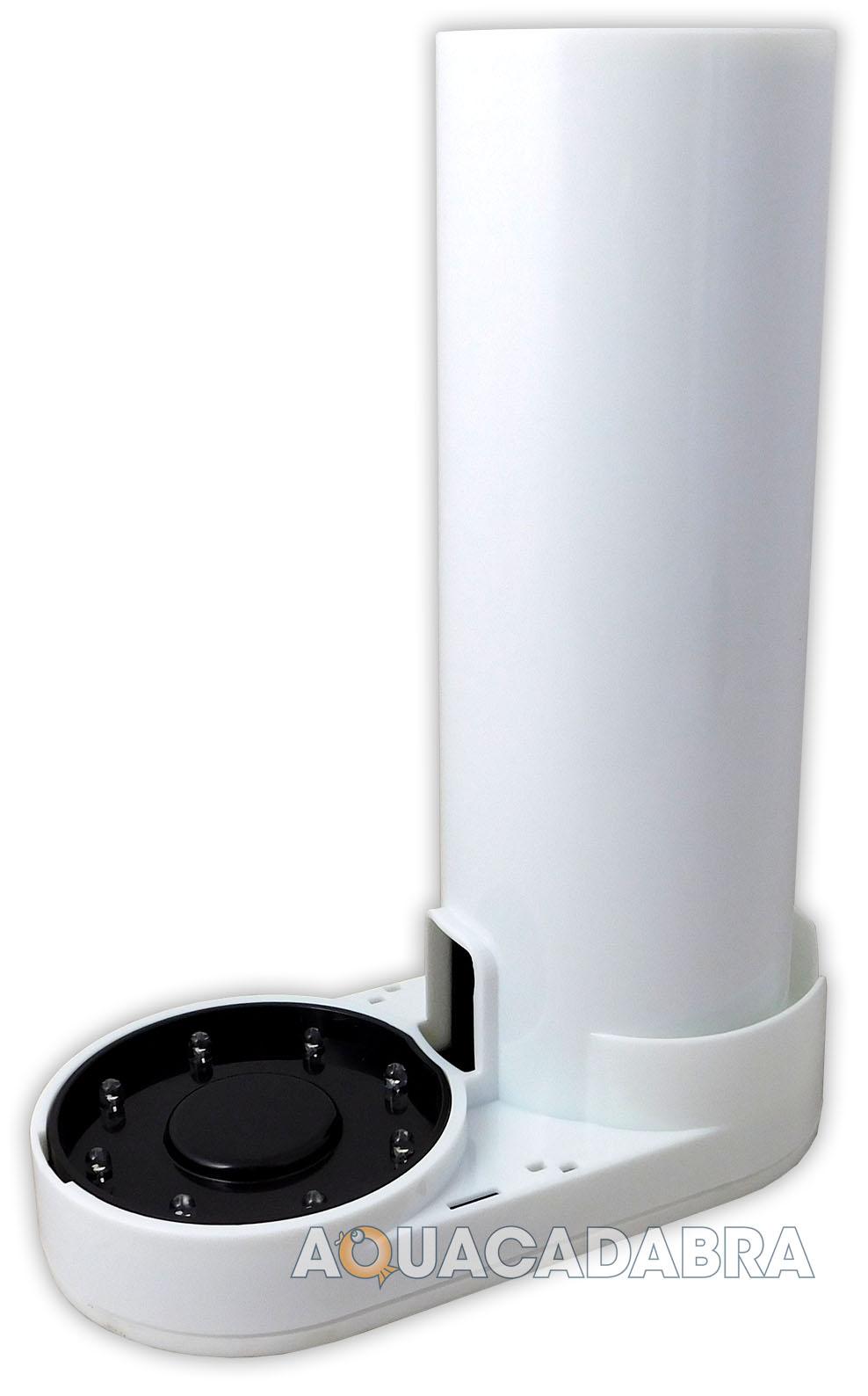 Marina 360 filter pump light unit replacement for Marina fish tank