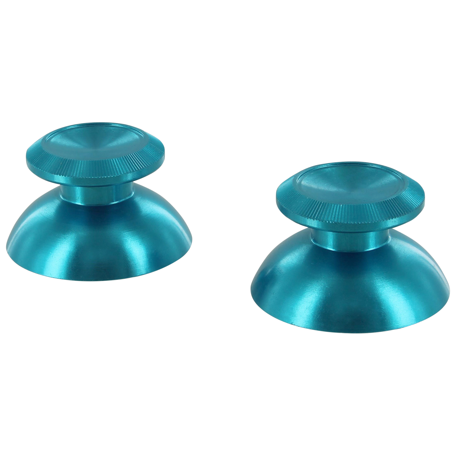 Zedlabz Aluminium Alloy Metal Analog Thumbsticks For Sony Ps4 Controllers - Blue