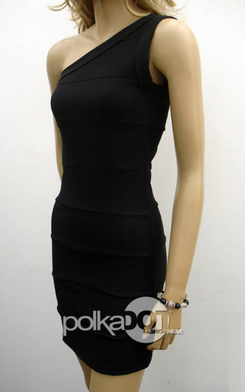 NEW-BLACK-COCKTAIL-PARTY-EVENING-DRESS-SIZE-6-8-10-12