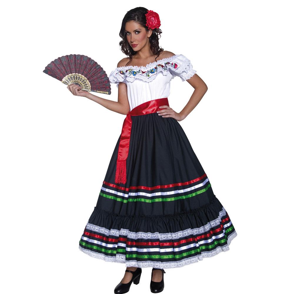 Mexikanische Frauen Beute