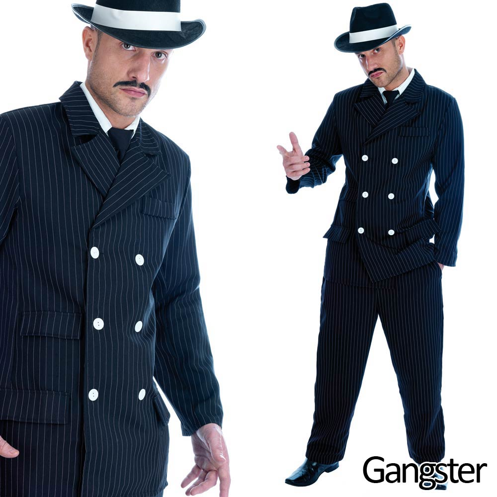 Gangster clothing stores
