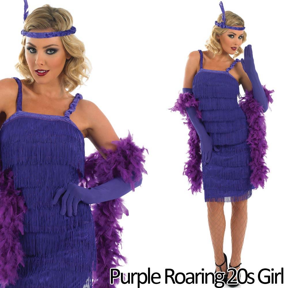20s Vestido Elaborado Disfraz de hombre de Damas 1920s Gangster ...