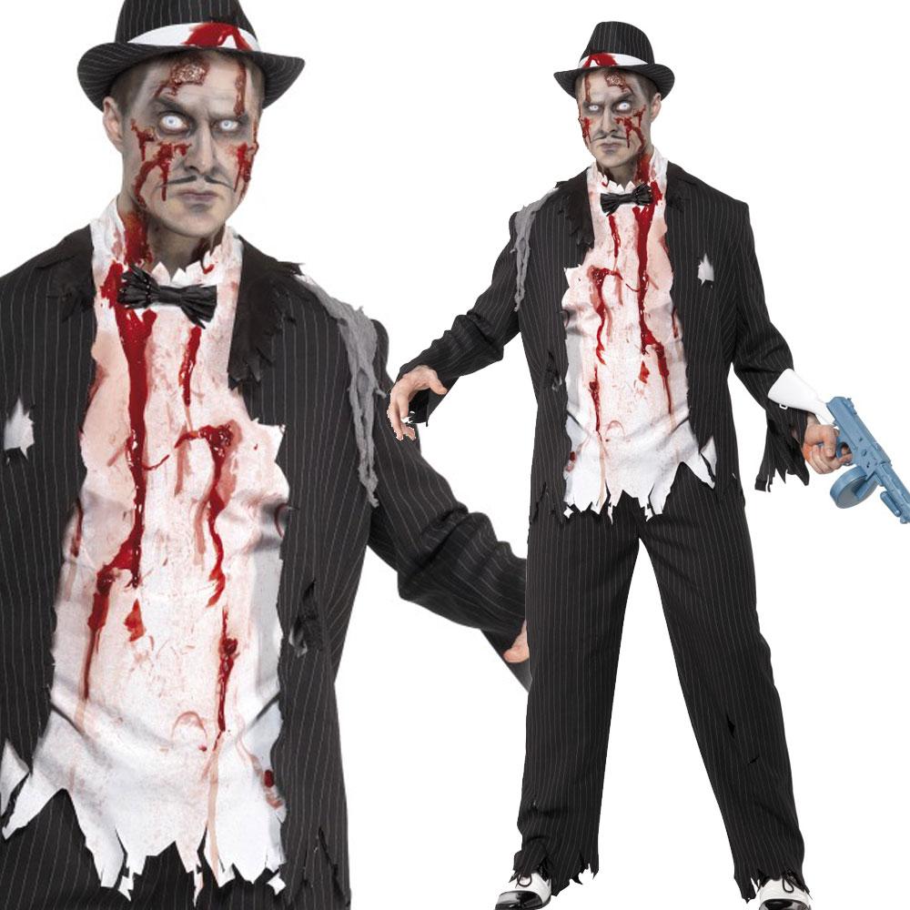 Wonderful Adult Zombie Cheerleader Costume  32902  Fancy Dress Ball