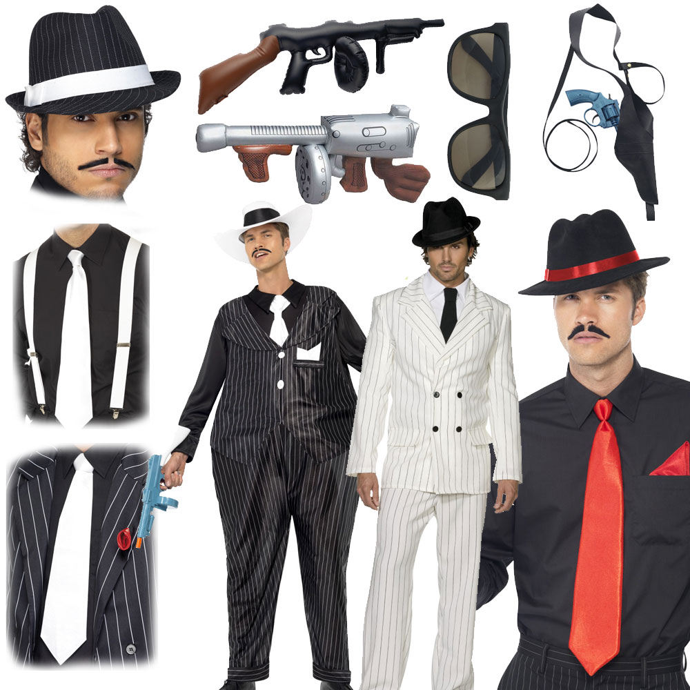 Mens 20s fancy dress 1920s gangster outfit gatsby costume image is loading mens 20s fancy dress 1920s gangster outfit gatsby solutioingenieria Gallery