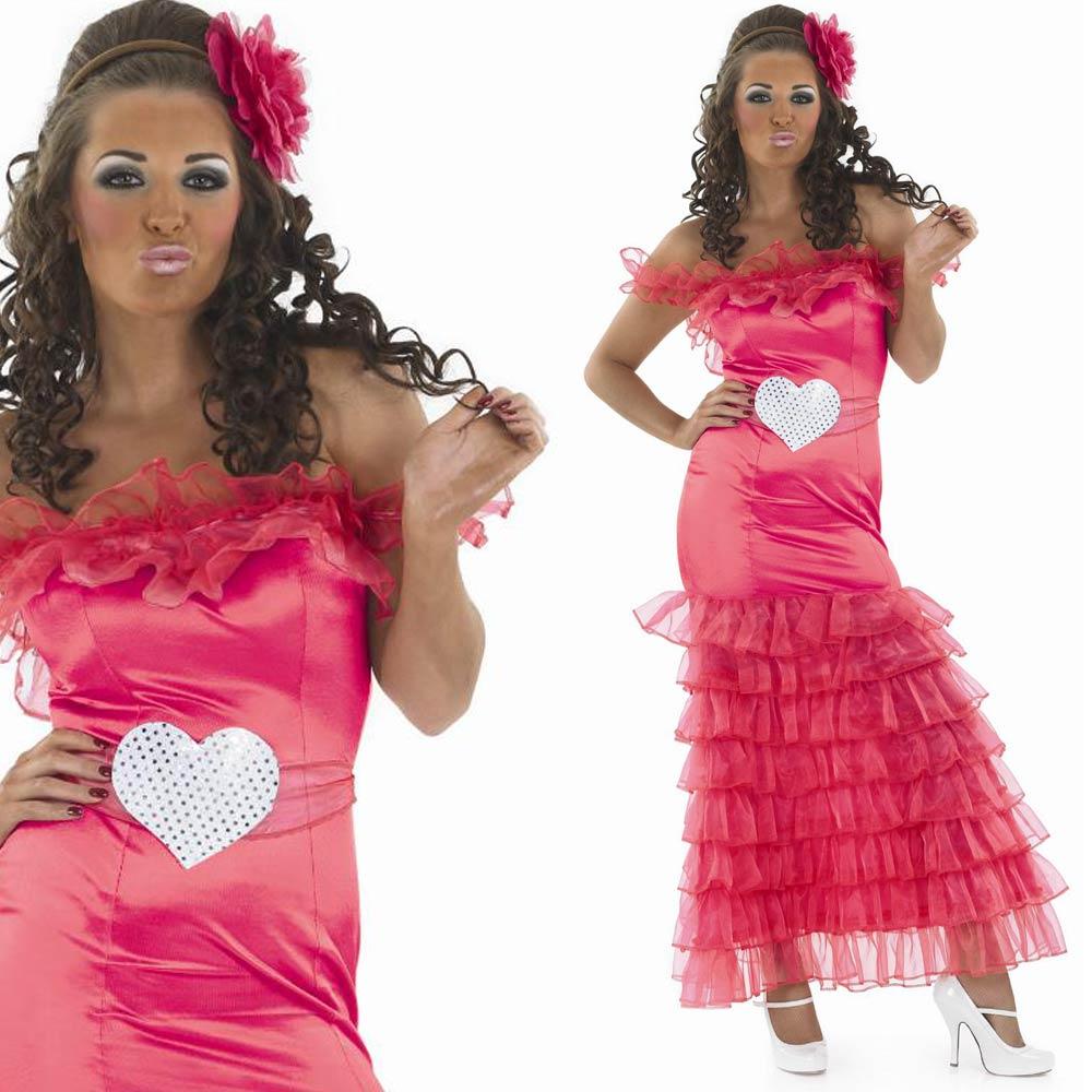 Wedding Costumes: Big Fat Gypsy Wedding Bride