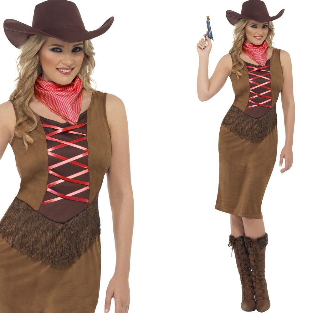 Vestidos de vaqueros para mujer
