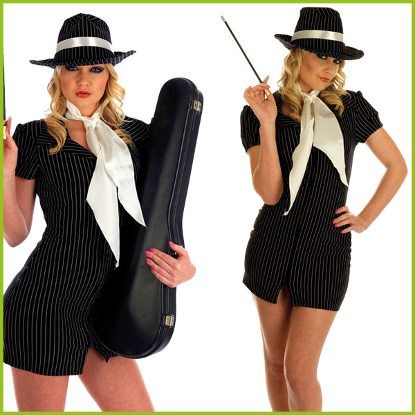 Unique Best Ideas About Gangster Fancy Dress On Pinterest  Flapper Costume