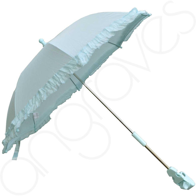 New Baby Sun Parasol Umbrella Canopy Pram Pushchair Buggy