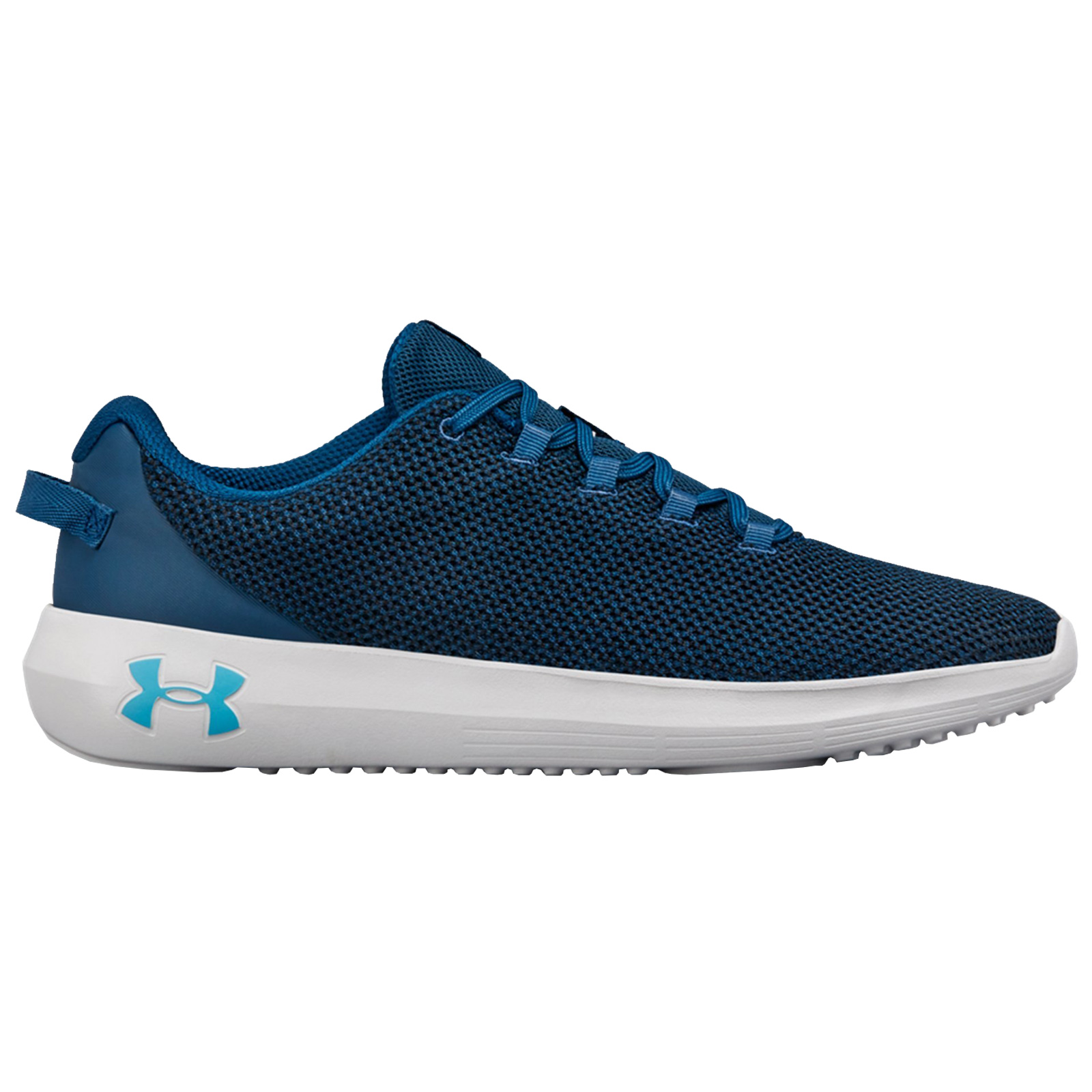UA Running Shoes Training Gym Exercise 2019 Under Armour Mens Ripple Trainers