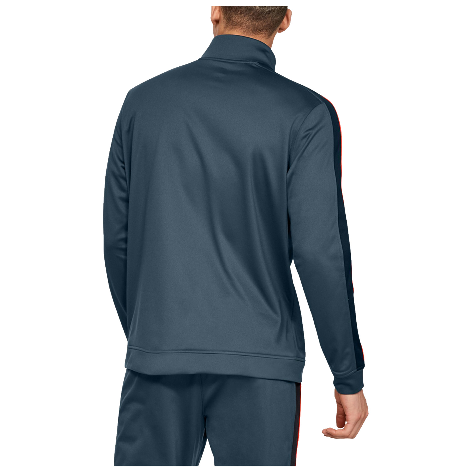 2020 Under Armour Mens Unstoppable Essential Track Jacket UA Gym Training Top