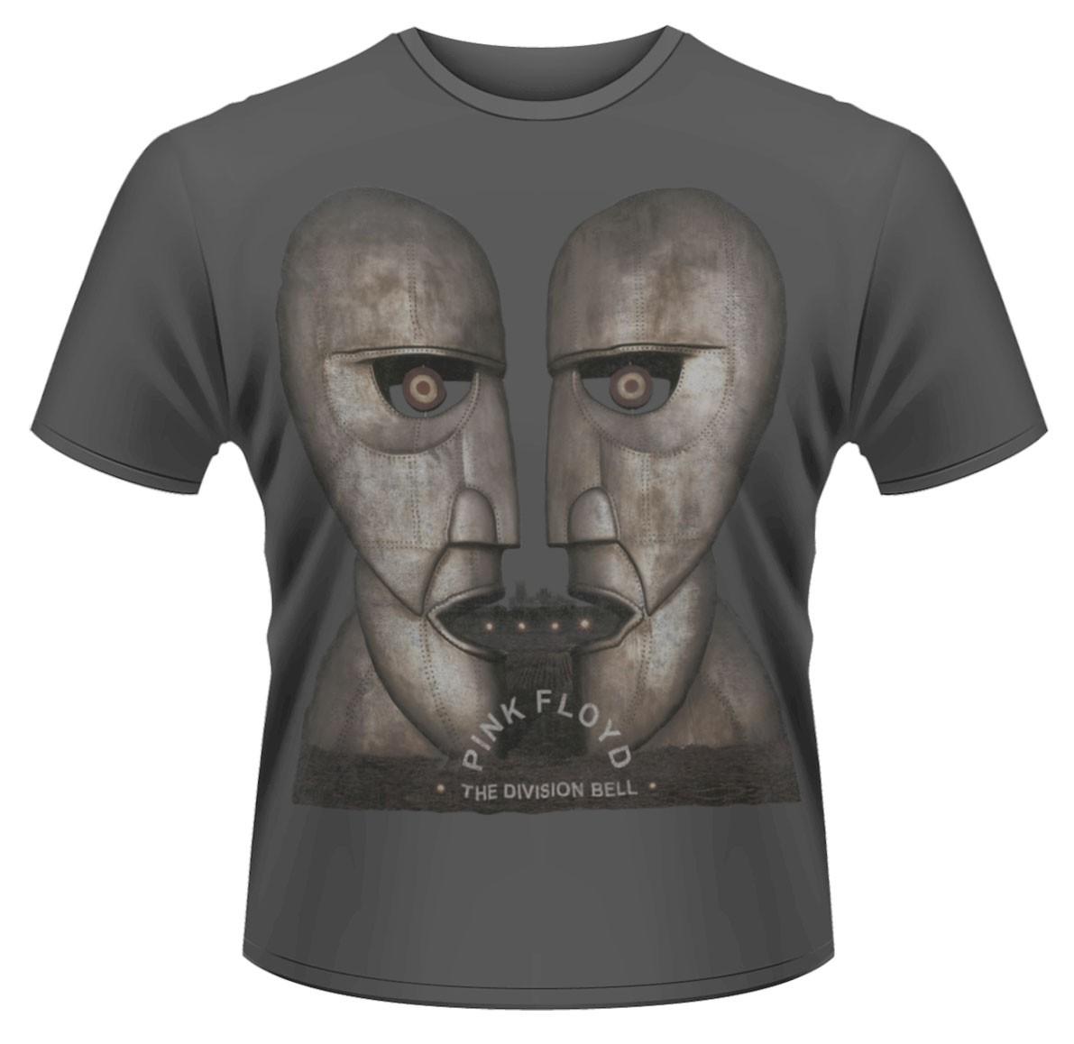 Division Shirt Division Bell' T-shirt