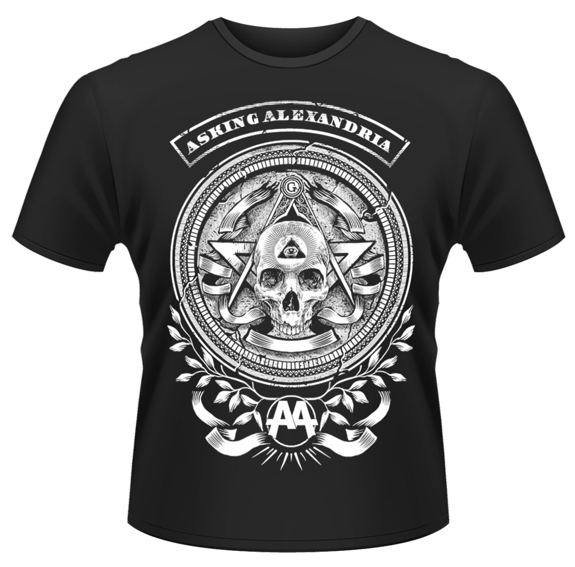 Asking-Alexandria-Passion-T-Shirt-NEW-OFFICIAL