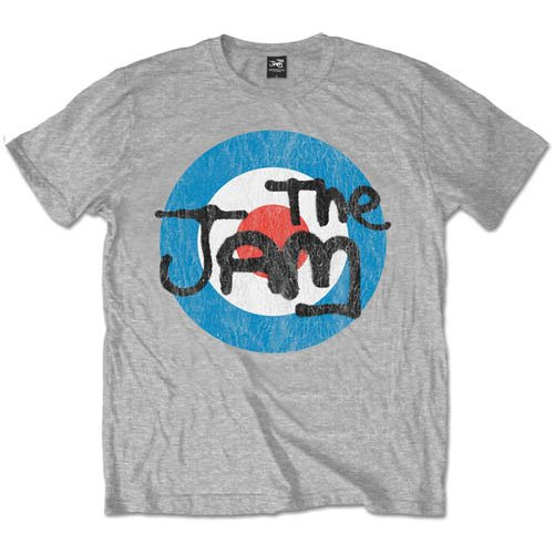 The-Jam-Vintage-Logo-T-Shirt-NEW-OFFICIAL