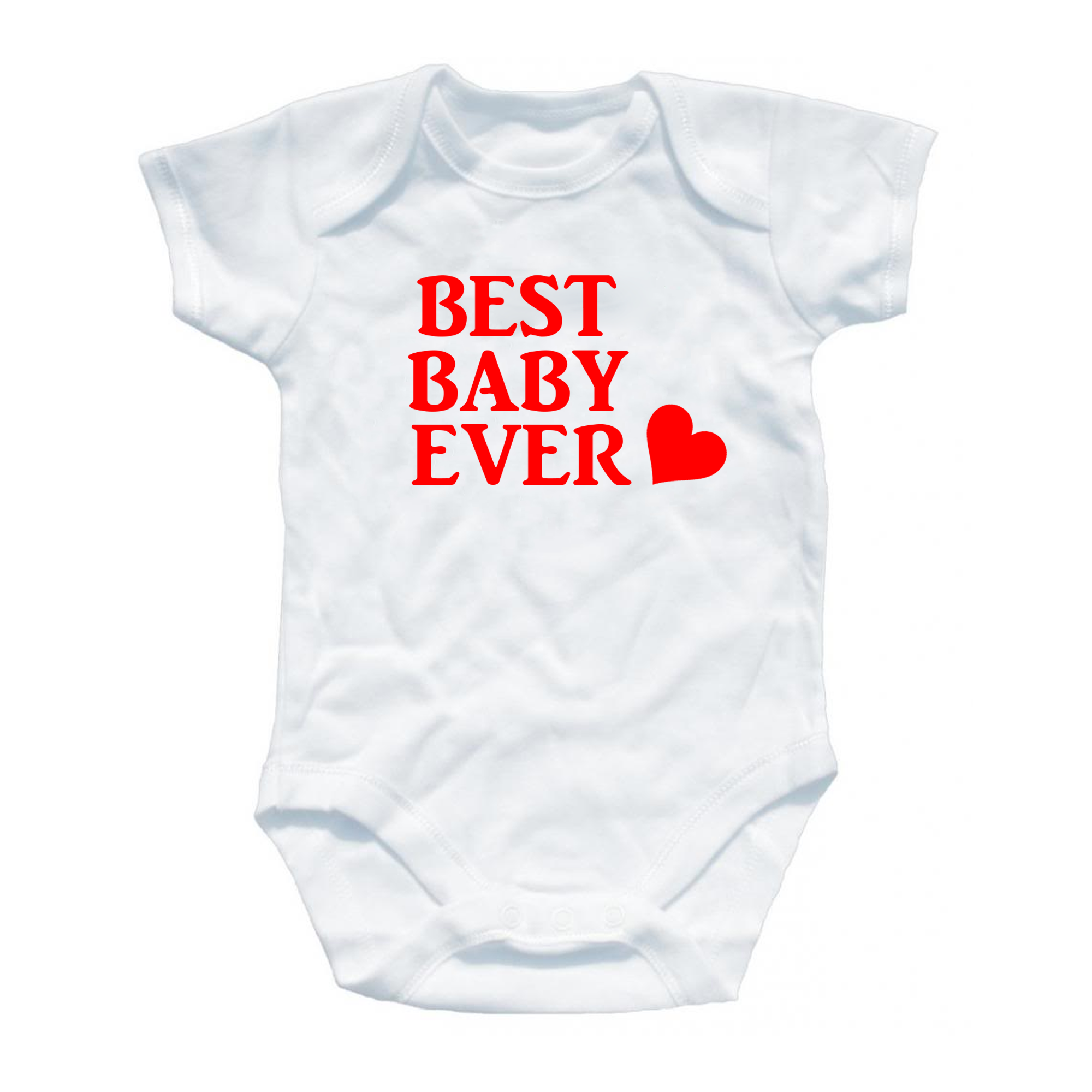 Funny Baby Gifts Uk : Best baby ever grow funny gift present boys girls
