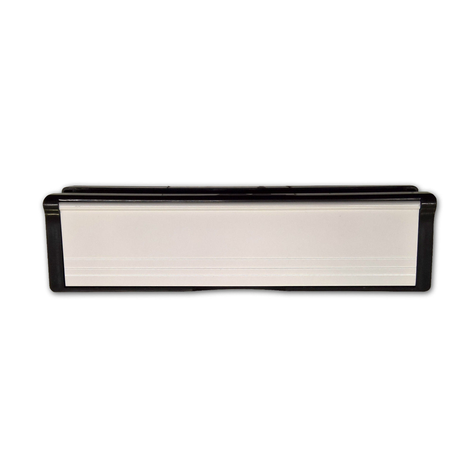 10 12 inch letter plate letter box for upvc double for 12 inch door