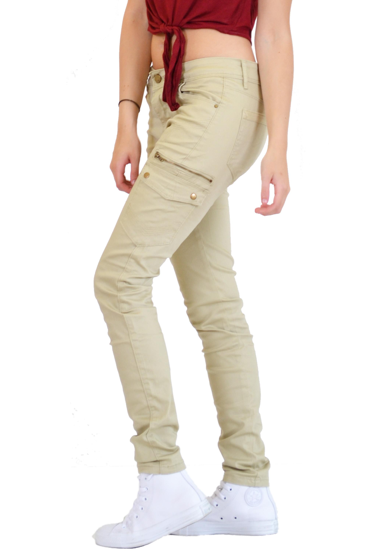 Lastest Dickies FP777 Women39s Cargo Pant  Minnesota Workwear
