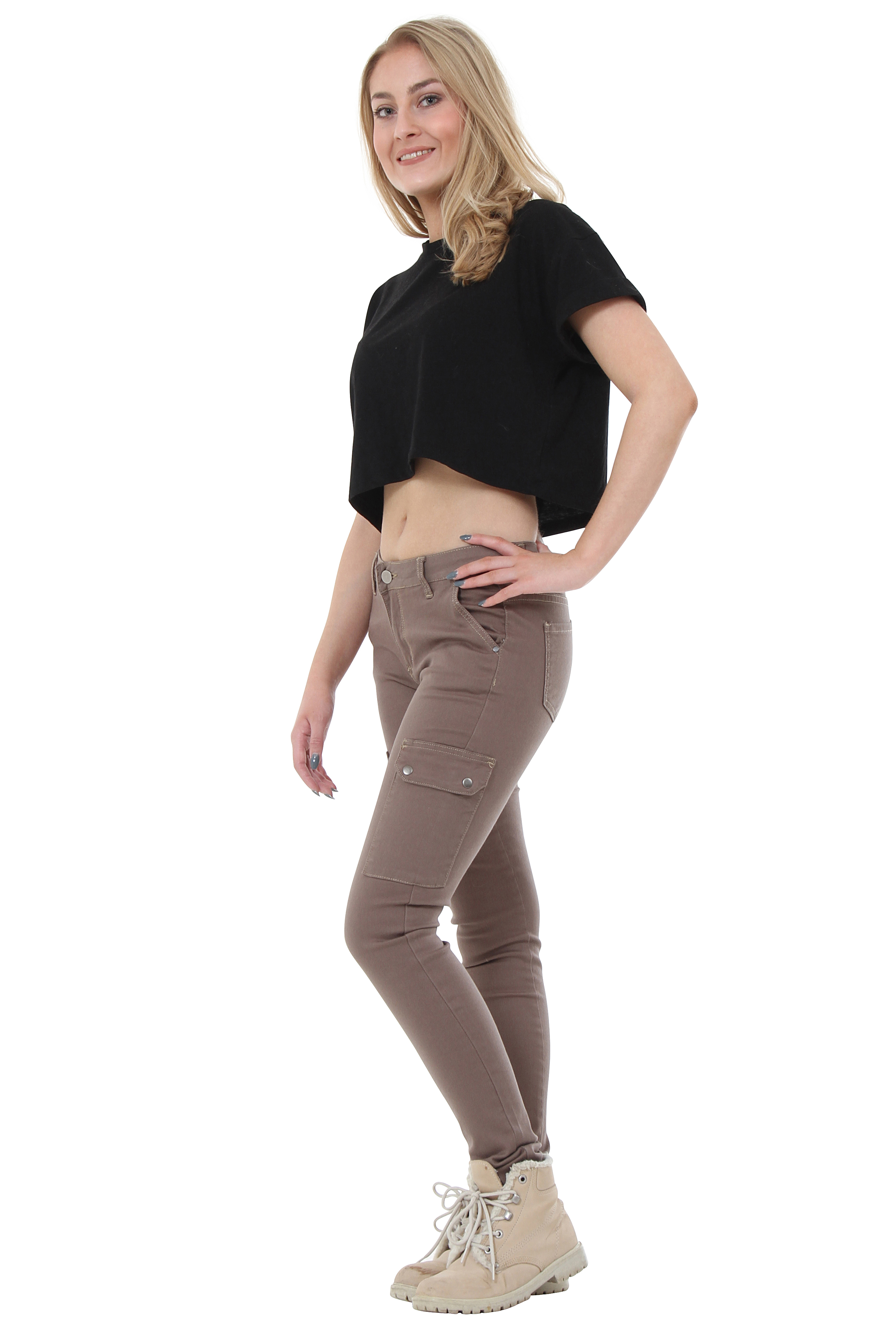 Slim Fit Dress Pants. Inject fashion into every day with slim fit dress pants. Women's styles now offer tailored leg-lines and flattering fabrics, creating perfect outfits with ease.