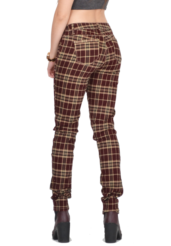 SHOPBOP - Women's Plaid Pants FASTEST FREE SHIPPING WORLDWIDE on Women's Plaid Pants & FREE EASY RETURNS.